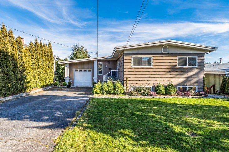 1146 KENT STREET - White Rock House/Single Family for sale, 6 Bedrooms (R2033143)