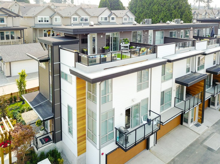 1 2825 159TH STREET - Grandview Surrey Townhouse for sale, 4 Bedrooms