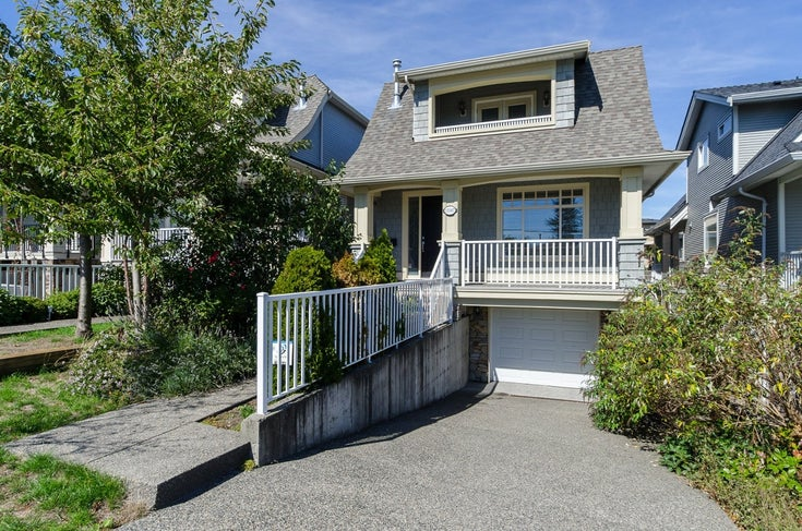 15587 THRIFT AVENUE - White Rock House/Single Family for sale, 5 Bedrooms (F1451541)