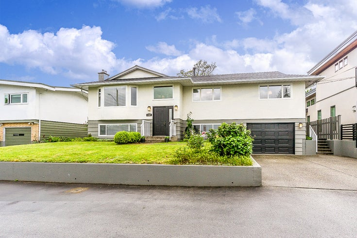 1367 PARKER STREET - White Rock House/Single Family for sale, 5 Bedrooms (R2208134)
