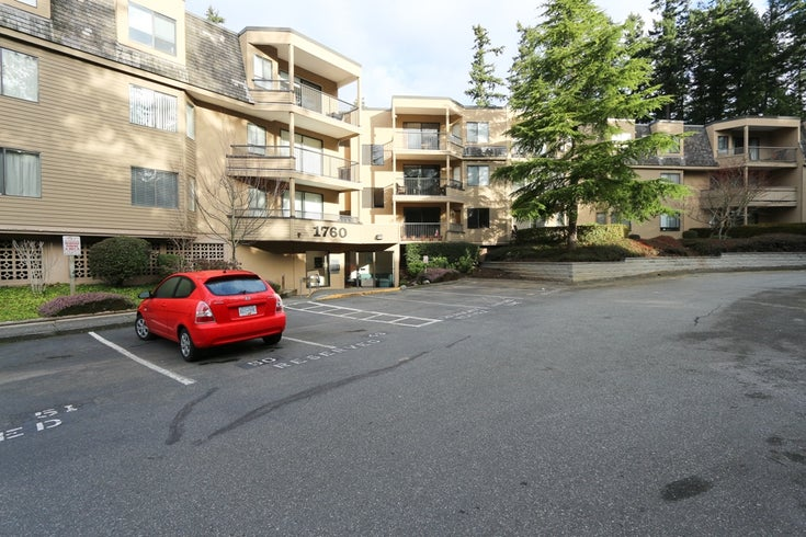 # 303 1760 SOUTHMERE CR - Sunnyside Park Surrey Apartment/Condo for sale, 2 Bedrooms (F1433462)