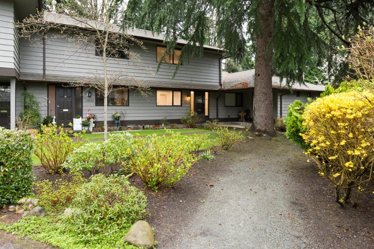 1454 NICHOL ROAD - White Rock Townhouse for sale, 2 Bedrooms (R2152838)