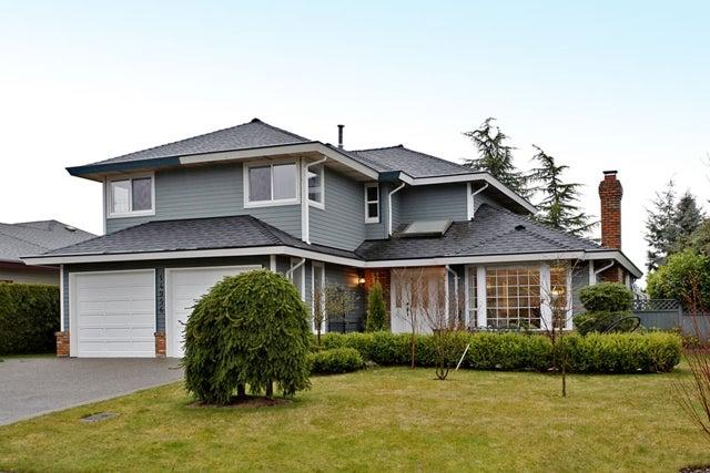 14956 22ND AV - Sunnyside Park Surrey House/Single Family for sale, 4 Bedrooms (F1305036)