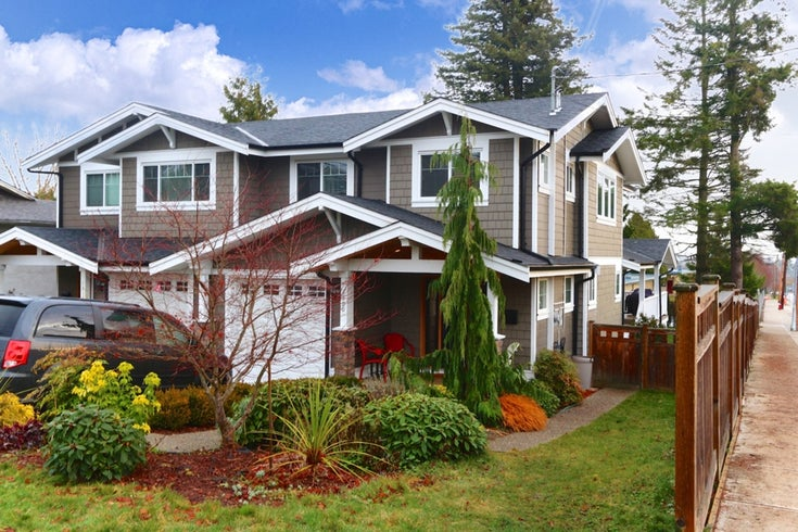 1300 KENT ST - White Rock House/Single Family for sale, 4 Bedrooms (F1327207)