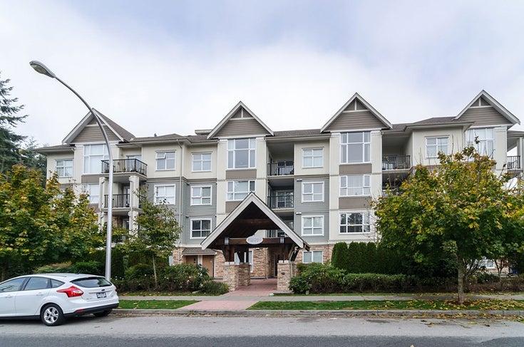# 404 15265 17A AV - King George Corridor Apartment/Condo for sale, 2 Bedrooms (F1323973)