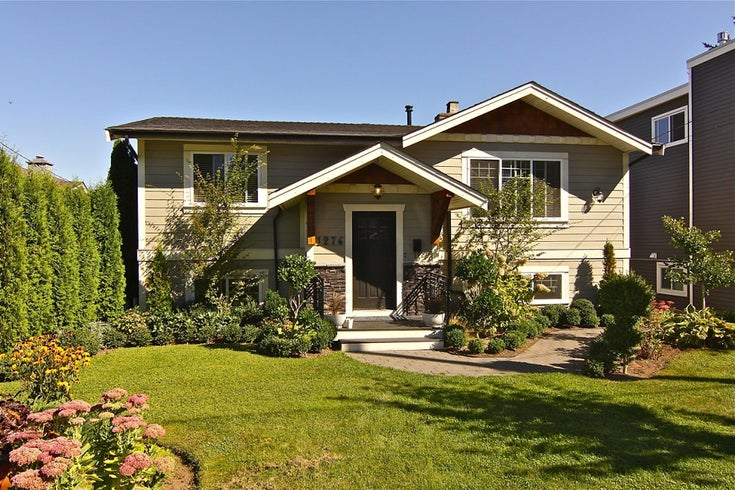 1276 KENT ST - White Rock House/Single Family for sale, 6 Bedrooms (F1400928)