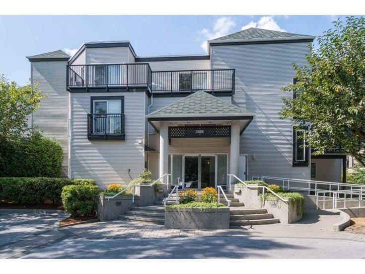 305 2429 HAWTHORNE AVENUE - Central Pt Coquitlam Apartment/Condo for sale, 1 Bedroom (R2197236)