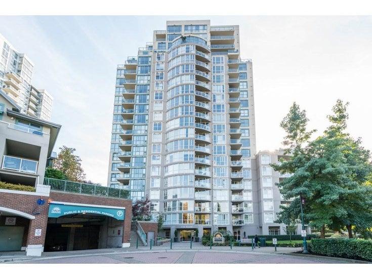 1004 200 NEWPORT DRIVE - North Shore Pt Moody Apartment/Condo for sale, 2 Bedrooms (R2219816)