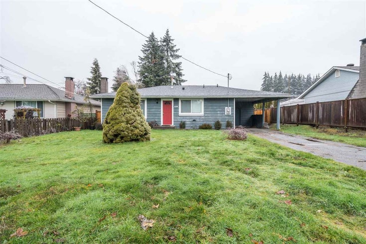 32029 7TH AVENUE - Mission BC House/Single Family for sale, 3 Bedrooms (R2232327)