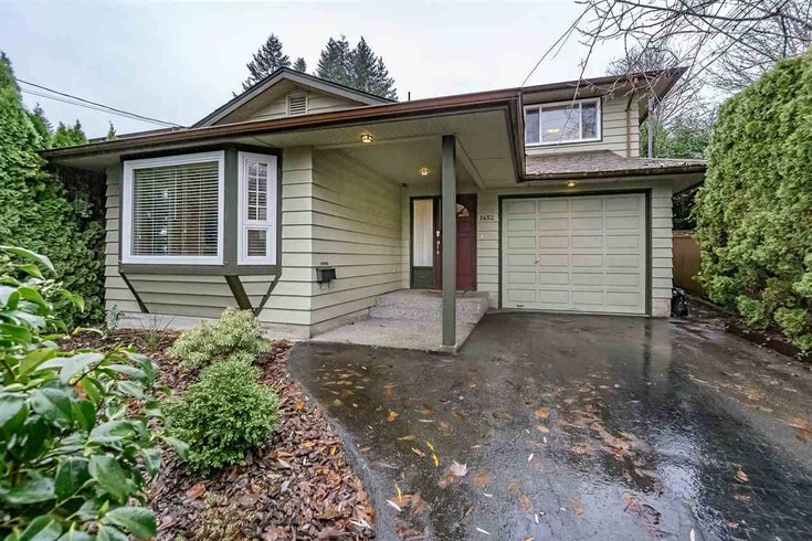 1452 PITT RIVER ROAD - Mary Hill House/Single Family for sale, 4 Bedrooms (R2246413)