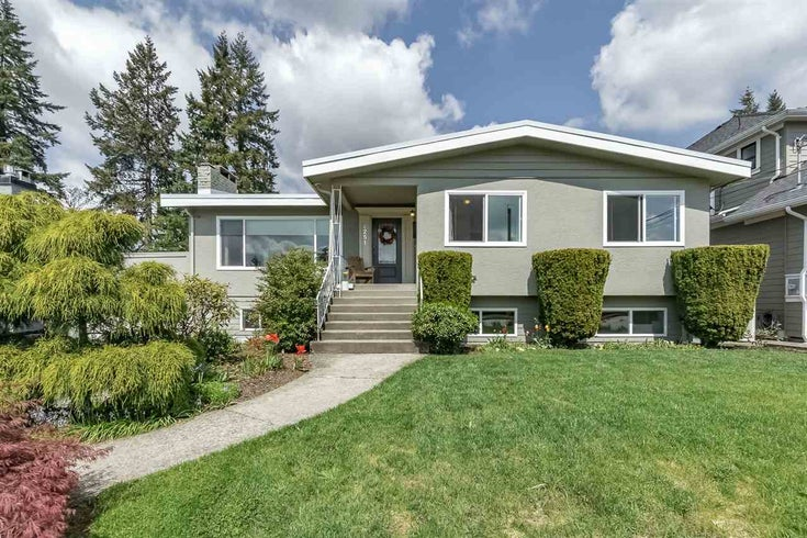 2251 LORRAINE AVENUE - Coquitlam East House/Single Family for sale, 5 Bedrooms (R2263515)