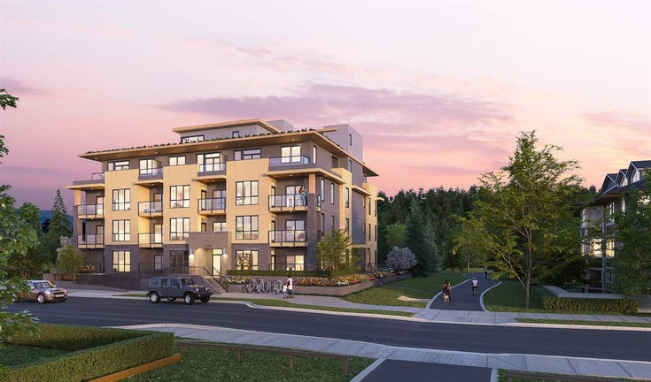 406 2236 WELCHER AVENUE - Central Pt Coquitlam Apartment/Condo for sale, 1 Bedroom (R2418996)