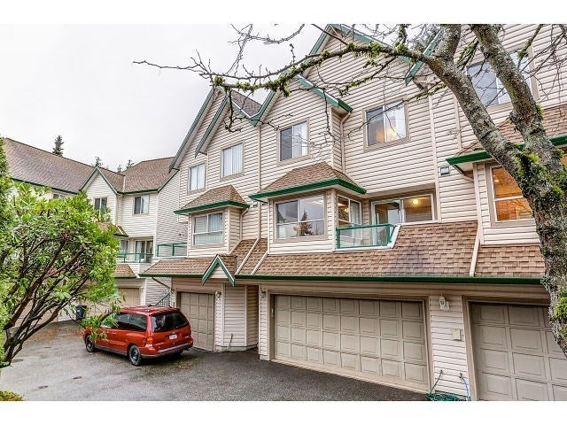 7 907 CLARKE ROAD - College Park PM Townhouse for sale, 3 Bedrooms (R2429437)