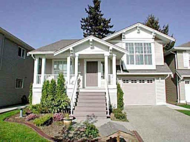 11489 DARTFORD STREET - Southwest Maple Ridge House/Single Family for sale, 4 Bedrooms (R2603721)