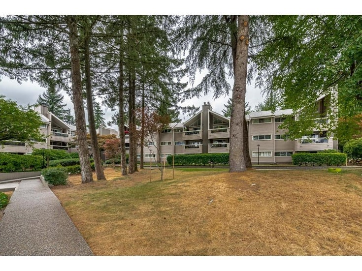 106 932 ROBINSON STREET - Coquitlam West Apartment/Condo for sale, 1 Bedroom (R2621776)