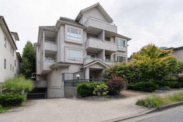 301 788 E 8TH AVENUE - Mount Pleasant VE Apartment/Condo for sale, 2 Bedrooms (R2467820)