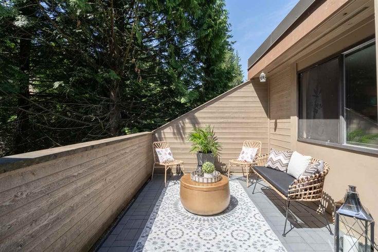 303 9155 SATURNA DRIVE - Simon Fraser Hills Apartment/Condo for sale, 1 Bedroom (R2477728)