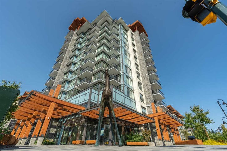 204 1210 E 27TH STREET - Lynn Valley Apartment/Condo for sale, 2 Bedrooms (R2502282)