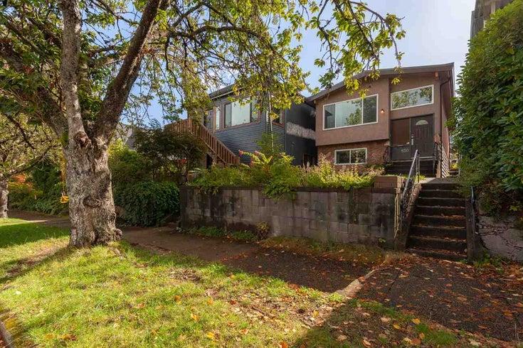 850 E 23RD AVENUE - Fraser VE House/Single Family for sale, 4 Bedrooms (R2509854)