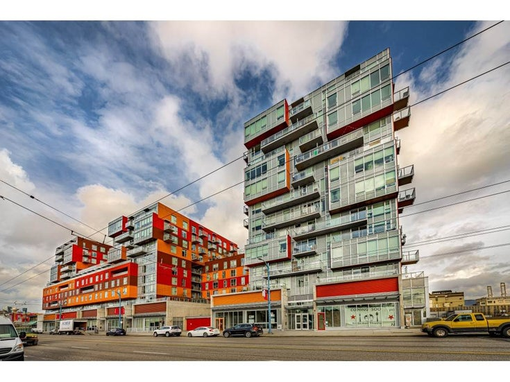 259 955 E HASTINGS STREET - Strathcona Apartment/Condo for sale, 1 Bedroom (R2541636)
