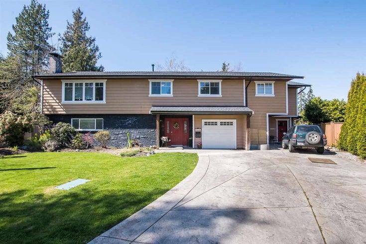 4453 45A AVENUE - Port Guichon House/Single Family for sale, 4 Bedrooms (R2564749)