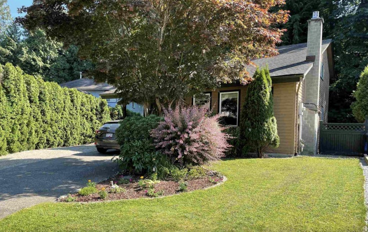 21484 92B AVENUE - Walnut Grove House/Single Family for sale, 3 Bedrooms (R2598397)