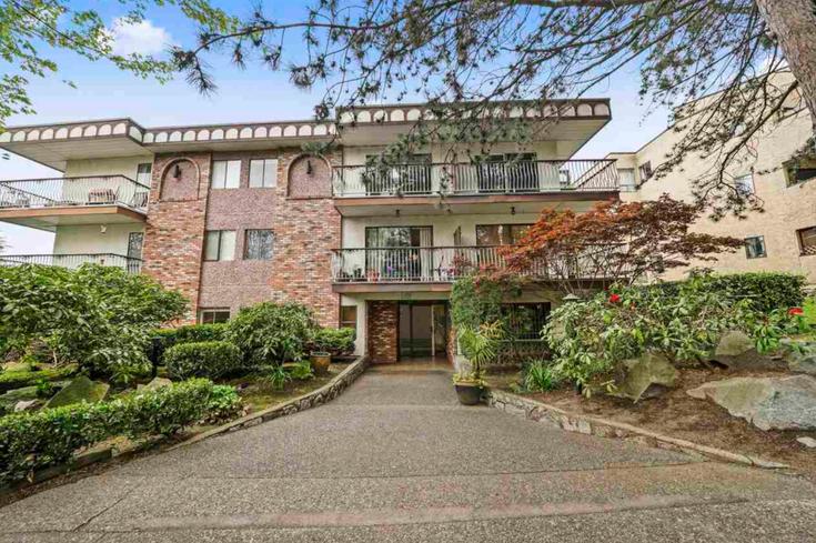 105 1611 E 3RD AVENUE - Grandview Woodland Apartment/Condo for sale, 1 Bedroom (R2573872)