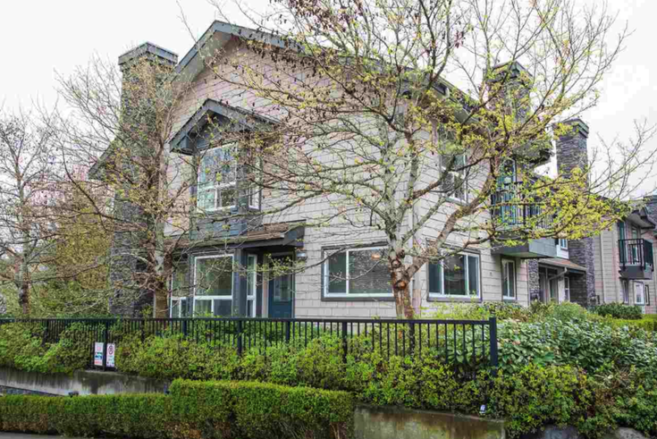 35 1204 MAIN STREET - Downtown SQ Townhouse for sale, 3 Bedrooms (R2570538)