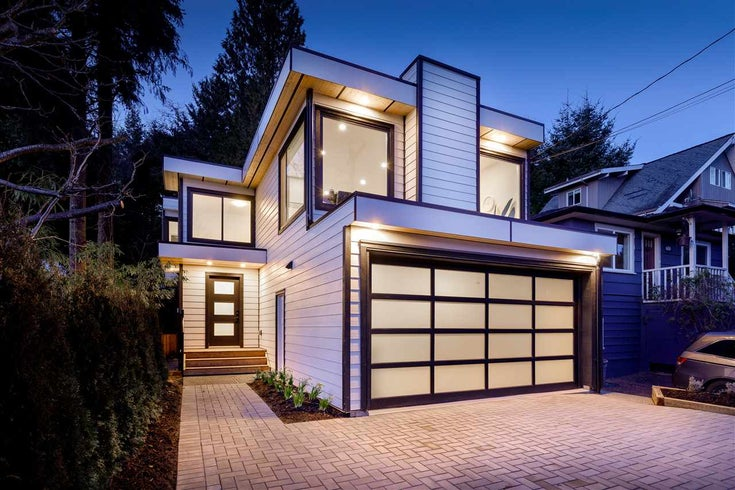 230 E OSBORNE ROAD - Upper Lonsdale House/Single Family for sale, 4 Bedrooms (R2548023)