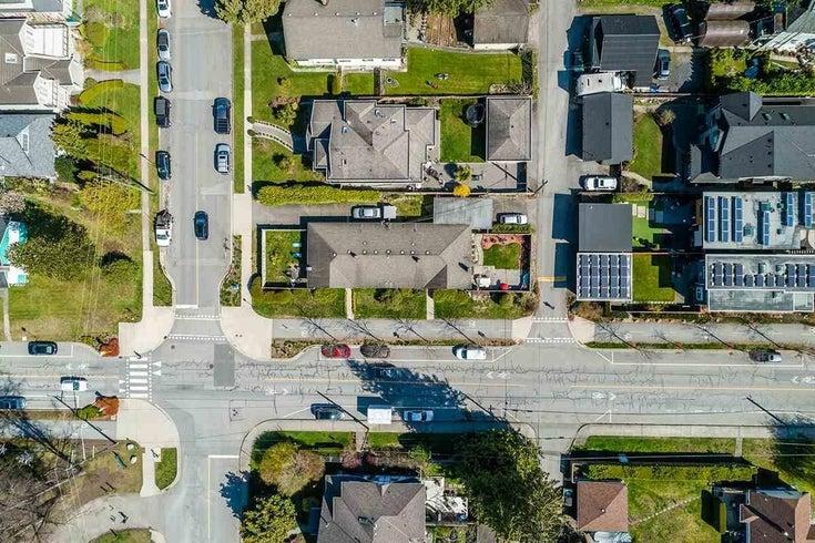 1544 JONES AVENUE - Central Lonsdale Duplex for sale, 4 Bedrooms (R2619258)