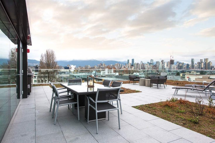 502 1819 W 5TH AVENUE - Kitsilano Apartment/Condo for sale, 3 Bedrooms (R2237413)