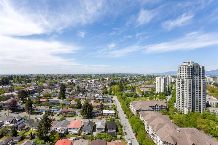 2110 5515 BOUNDARY ROAD - Collingwood VE Apartment/Condo for sale, 1 Bedroom (R2266493)