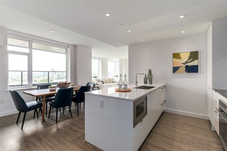701 209 E 7TH AVENUE - Mount Pleasant VE Apartment/Condo for sale, 3 Bedrooms (R2361493)