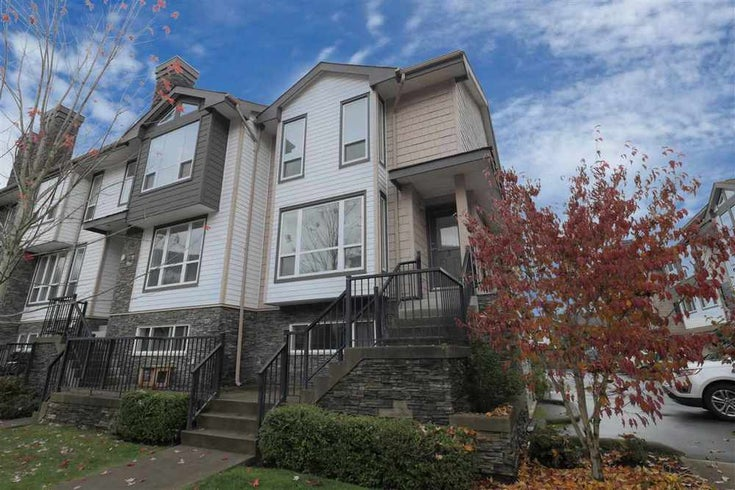 5 1233 MAIN STREET   - Downtown SQ Townhouse for sale, 3 Bedrooms (R2131779)
