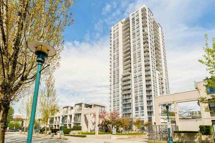 1106 2982 BURLINGTON DRIVE - North Coquitlam Apartment/Condo for sale, 1 Bedroom (R2169073)