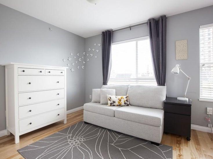 303 2688 WATSON STREET  - Mount Pleasant VE Townhouse for sale, 2 Bedrooms (R2152269)