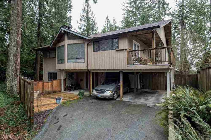 1791 RALPH STREET  - Lynn Valley House/Single Family for sale, 4 Bedrooms (R2026349)