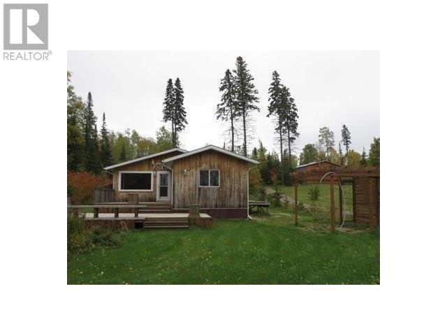 1736 Southshore Drive  - Sioux Lookout Mobile Home for sale, 2 Bedrooms (30602982)