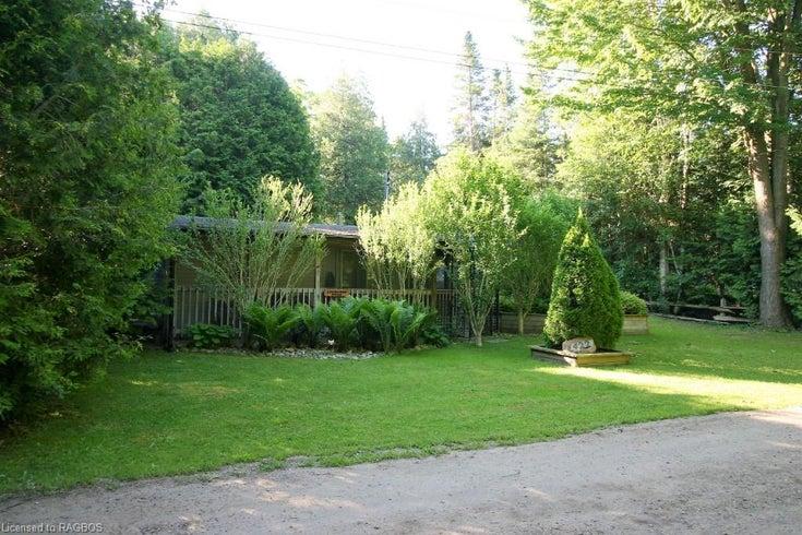 422 Albert Street - Ripley Single Family for sale, 2 Bedrooms (B40166045)