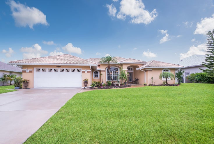 OPEN HOUSE: Saturday, July 13 & Sunday, July 14 from 2-4pm at 459 Lake of the Woods Drive - Florida Usa Single Family for sale, 3 Bedrooms (BA4440863)