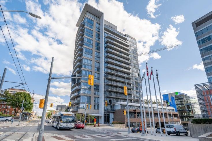 702-85 Duke Street West - Kitchener APTU for sale, 2 Bedrooms (EXCLUSIVE)