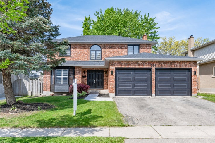 236 Andover Drive - London Single Family for sale, 31 Bedrooms (B40130655)