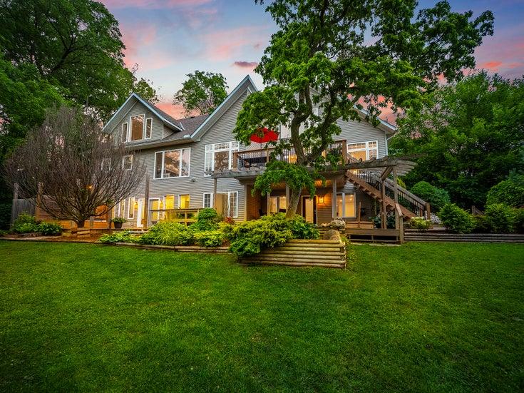 1811 Sawmill Road - Conestogo Single Family for sale, 4 Bedrooms (B40142804)