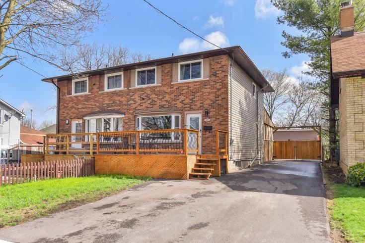 27 Glenmorris Street - Cambridge Single Family for sale, 2 Bedrooms (B40109230)