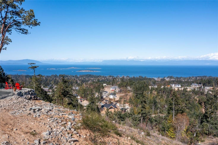 33 High Ridge Cres - Na Upper Lantzville Land for sale(870894)