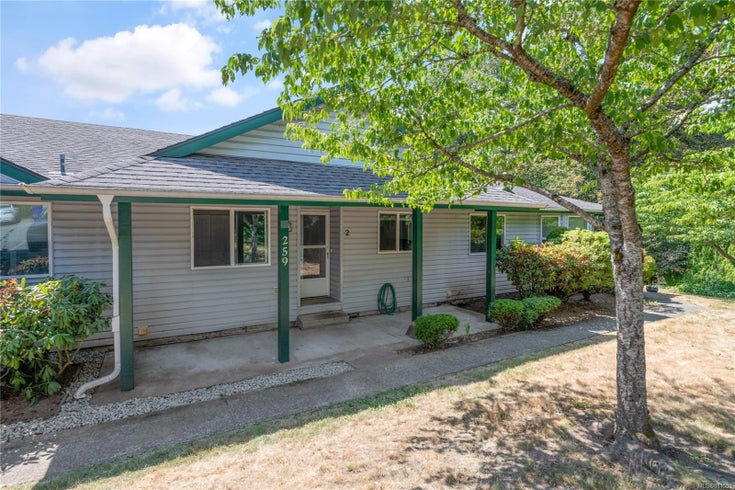 2 259 Craig St - Na University District Row/Townhouse for sale, 3 Bedrooms (881553)