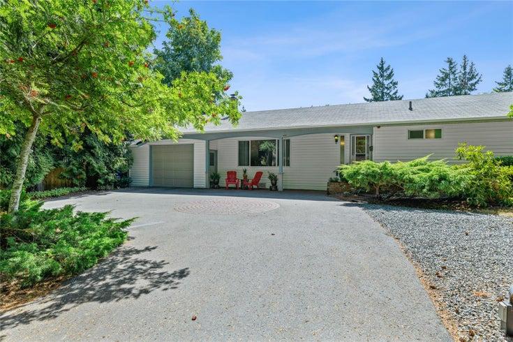 4125 Uplands Dr - Na Uplands Single Family Detached for sale, 3 Bedrooms (884100)