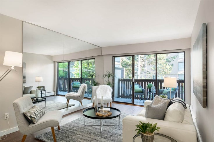 308-930 E. 7th Ave. Vancouver BC.  - Mount Pleasant VE Apartment/Condo for sale, 1 Bedroom (R2380837)