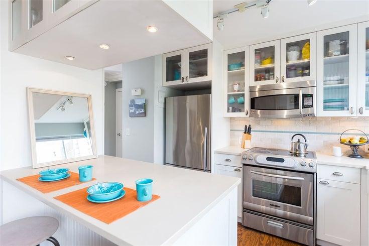 405-1730 Duchess Avenue - Ambleside Apartment/Condo for sale, 1 Bedroom (RR2409550)