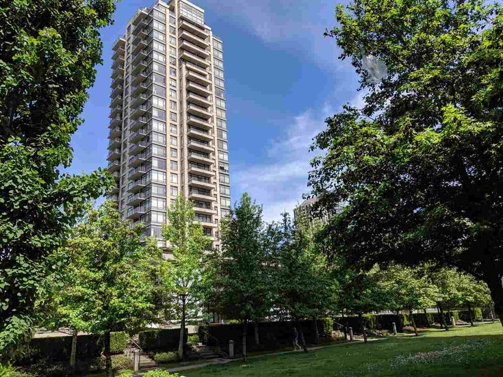 704 4250 DAWSON STREET - Brentwood Park Apartment/Condo for sale, 2 Bedrooms (R2375923)
